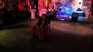 Video Amira's first time doing burlesque - 2011 download MP3, 3GP, MP4, WEBM, AVI, FLV Agustus 2018