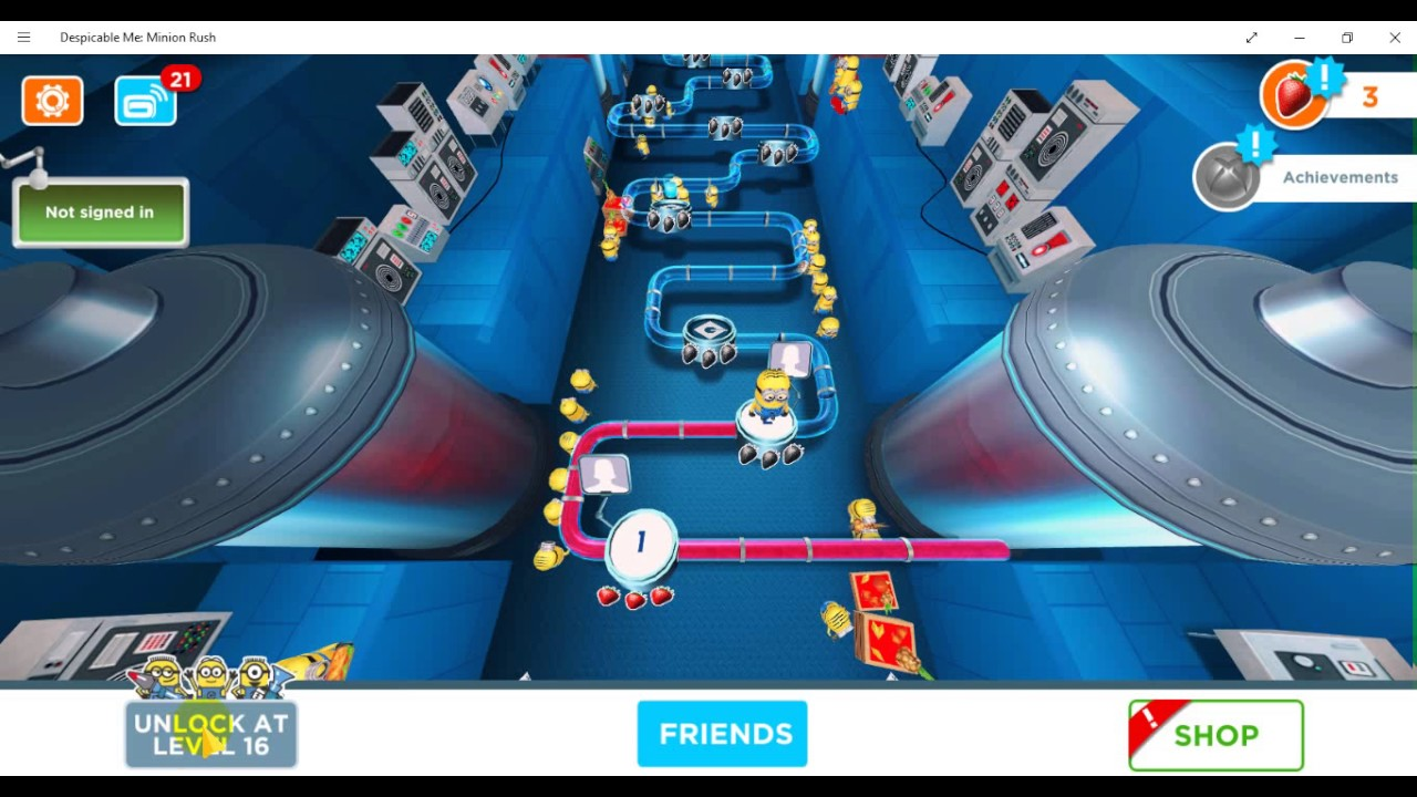 Download: despicable me minion rush pc free youtube.