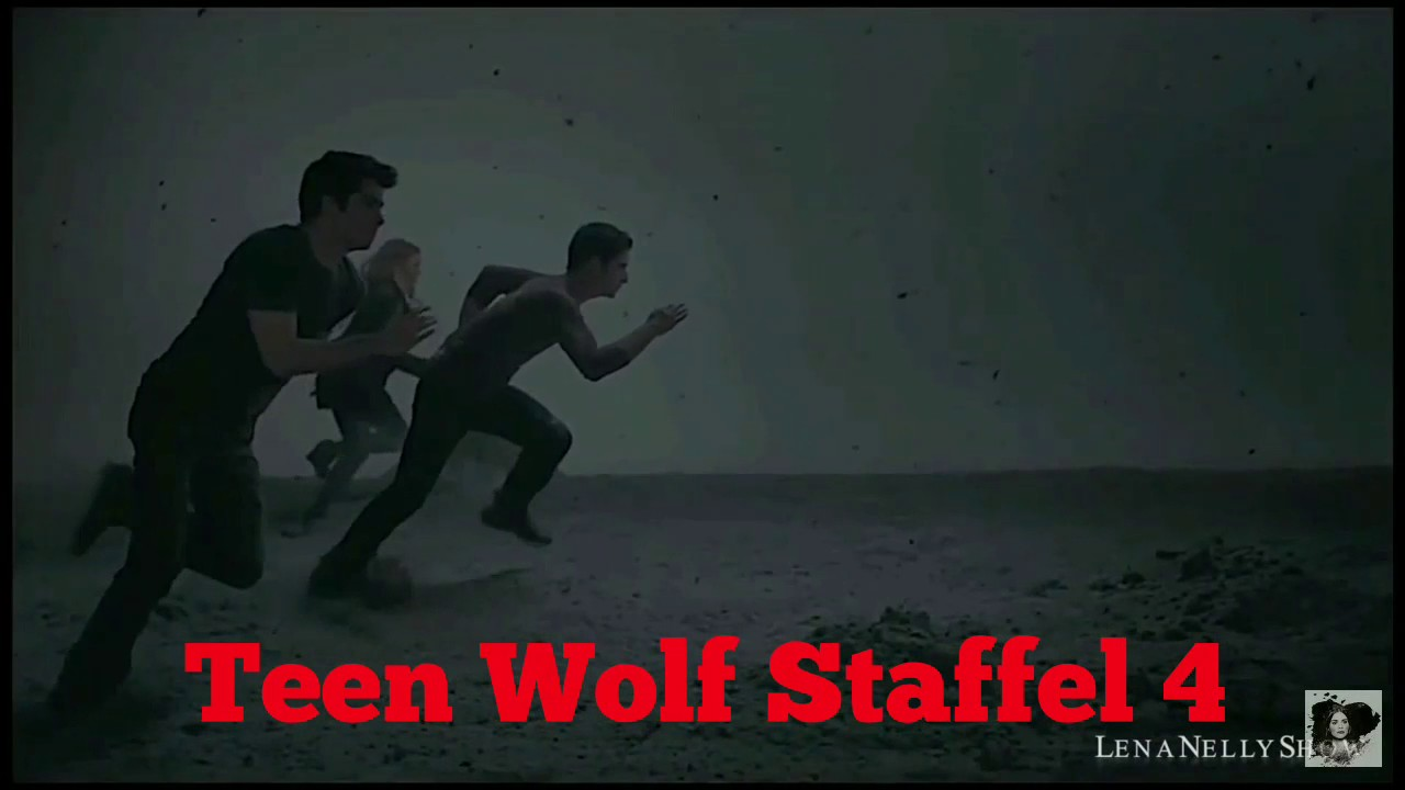 Teen Wolf Staffel 4 Komplett 1212 Germandeutsch Youtube