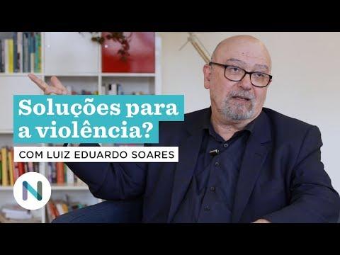 Por que desmilitarizar as polícias? | Entrevista com Luiz Eduardo Soares