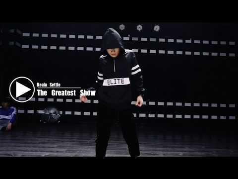 The Greatest Show - Keala Settle,Hugh Jackman,Zac Efron|   show-yA  Choreography | GH5 Dance Studio
