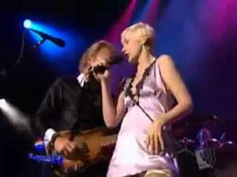 Sting and Annie Lennox - We'll be Together