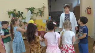 Опытно-экспериментальная деятельность с детьми старшего дошкольного возраста