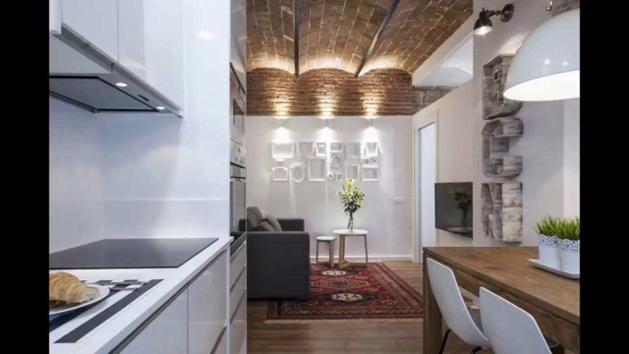 Reforma integral de piso en Barcelona - donpiso.com\