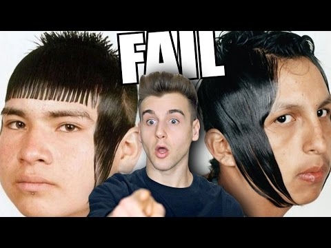 Thumbnail: The Worst Haircuts Ever
