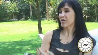 Susana Zabaleta y sus conflictos en TV. Entrevista con 24 Horas (2/3)