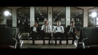 Смотреть клип Nothing More - Just Say When