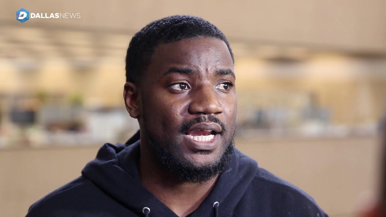Dominique Alexander Spokesman (NEXT GENERATION ACTION NETWORK) Speaks On AMBER GUYGER'S Firing