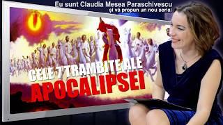Cele 7 trambite ale Apocalipsei (Teorii Incredibile)