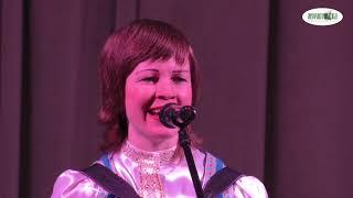 """Концерт в городе Дедовск в октябре 2019 года, организованный творческим центром """"Муравушка"""""""