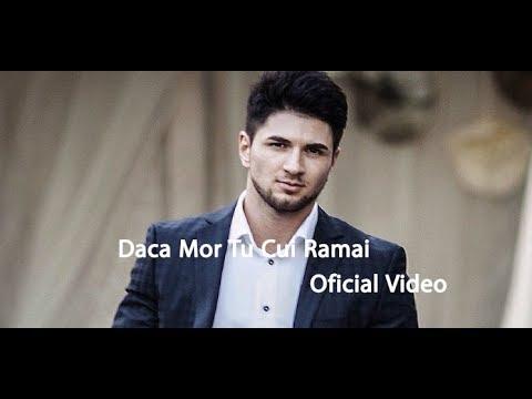 VASILE MACOVEI - DACA MOR TU CUI RAMAI OFFICIAL VIDEO 2018