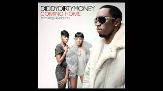 Diddy Dirty Money Im Coming Home Remix.mp3