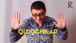 Ortiq Sultonov - Qiziqchilar
