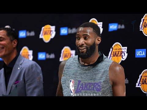 Los Angeles Lakers To Acquire Andre Drummond-Buyout Or Trade- NBA Trade Deadline Updates