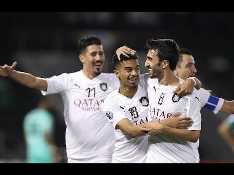 2019–20 Al Sadd SC season