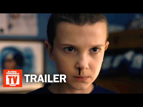 Stranger Things Season 1 Trailer 1 | Rotten Tomatoes TV