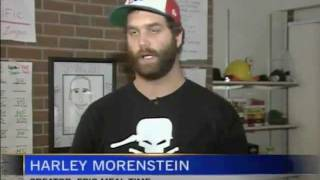 Epic Meal Time on CTV News