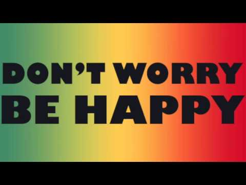 Don't Worry Be Happy by Bobby McFerrin Ringtone and Alert