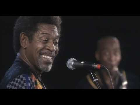 Luther Allison 1994 New Morning TV
