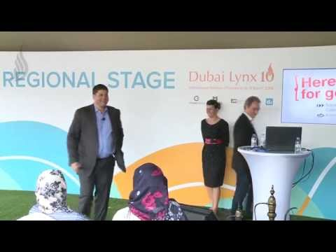 Tonic International & Roshan Telecom | Lynx Festival 2016 | Dubai, United Arab Emirates