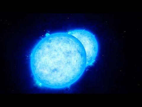 Alumnos de secundaria descubren dos nuevos sistemas estelares