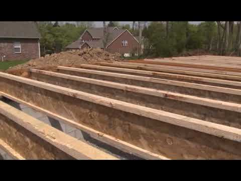 Lp Solidstart I Joists Product Overview Youtube