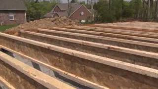 LP® SolidStart® I-Joists Product Overview
