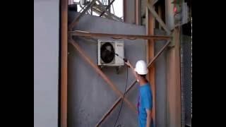 Чистка и ремонт кондиционеров(, 2016-07-15T17:32:55.000Z)