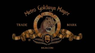 MGM/United Artists Logo Combo (2010)
