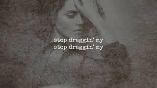 Stop Draggin' My Heart Around   Stevie Nicks (with Tom Petty & The Heartbreakers)   Lyrics ☾☀
