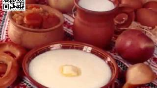 ▶ Традиционная русская кухня