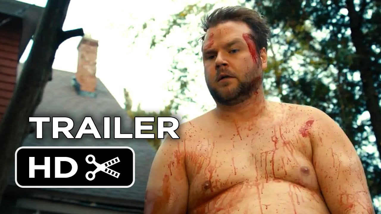 Download Cottage Country Official Trailer 1 (2013) - Crime Comedy HD