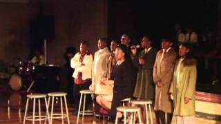 Rosa Parks tribute: Higher Hopes teaches youth about Rosa Parks through the Arts.