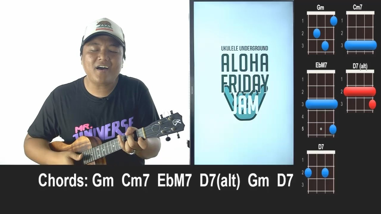 January 13 2017 jam replay youtube january 13 2017 jam replay ukulele underground hexwebz Images