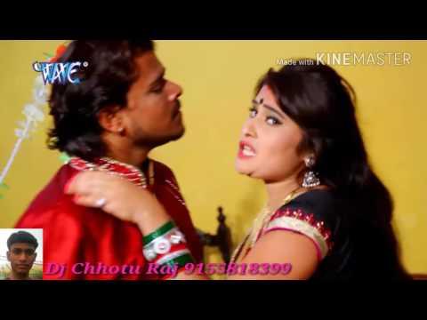 Ratiya Hawa lagela Saiya ke jhulfi se DJ Chhotu Raj - Khetalpura