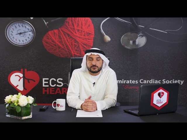 Dr Mohamed Al Jaabari talks about: catheter ablation