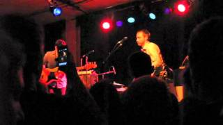 The Shins - So Says I (Live at WOW Hall)