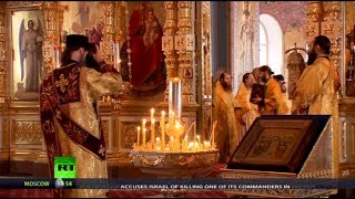 Spiritual Journey: Valaam monastery in Russia's far north (RT Documentary)
