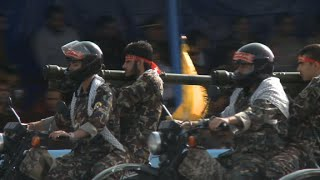 Iran's role in the fight against ISIS