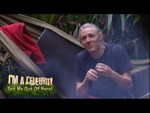 Jimmy Bullard Sings And Dances Out Of Bed! | I'm A Celebrity... Get Me Out Of Here!