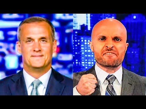 Fox Guest Goes OFF On Evil, Sadistic Scumbag Corey Lewandowski