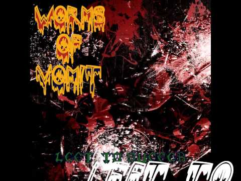 Worms Of Vomit - Left To Suffer
