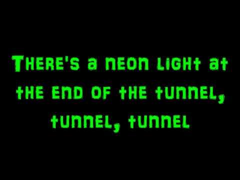 Blake Shelton - Neon Light [Lyrics]