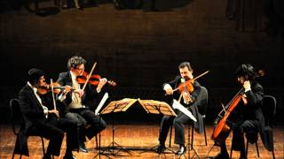 "Hugo Wolf ""String Quartet in D minor"""