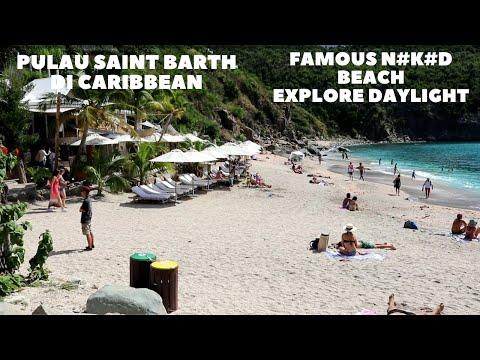 PULAU CARIBBEAN Gustaf Saint..Barth...Sambal Crew