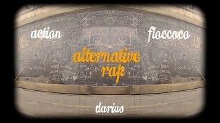ALTERNATIVE RAP - Floccoco/Action/DariusV12