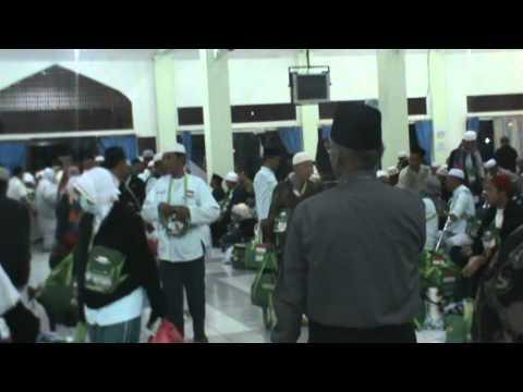 Reportase Haji Radio RCA FM Tegal.MPG