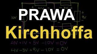 Prawa Kirchhoffa [RS Elektronika] #73