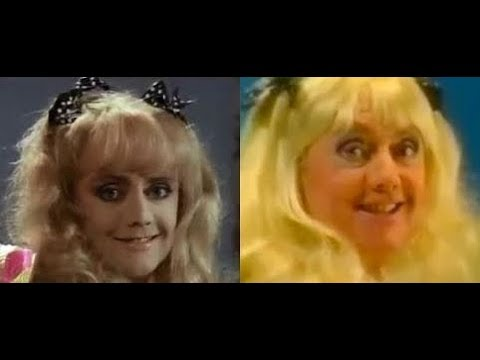 Roger Taylor (I Want To Break Free) QUEEN PARODY VS ORIGINAL MUSIC VIDEO W/ FREDDIE MERCURY