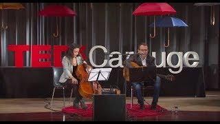 Does artificial intelligence like music? | Antonio Gambardella | TEDxCarouge